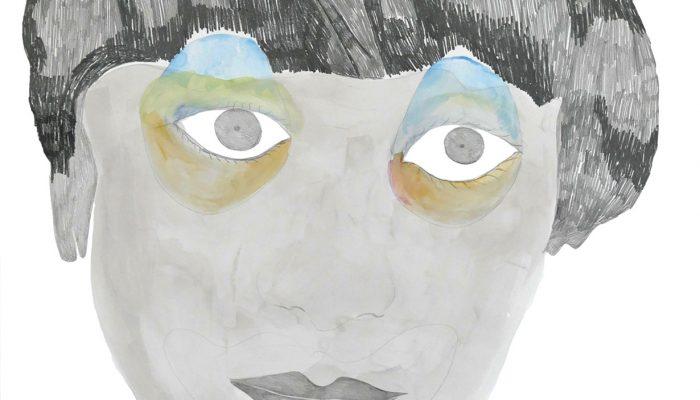 Zandra Harms, Zeichnungen 2015